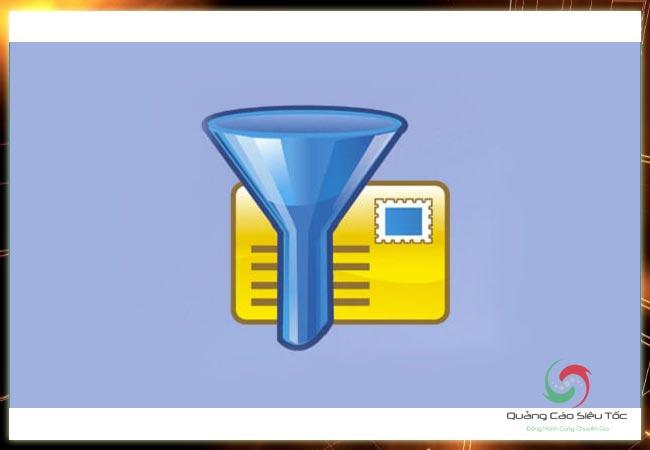 Khắc phục email marketing vào spam bằng thủ thuật với bộ lọc spam