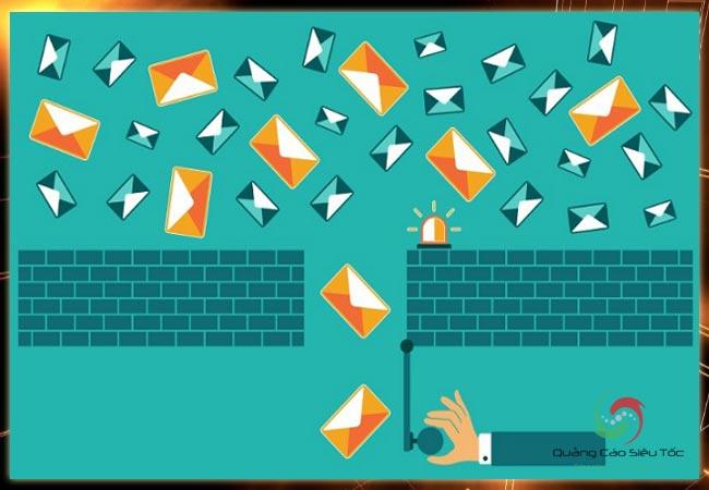 Khắc phục email marketing vào spam hiệu quả nhất
