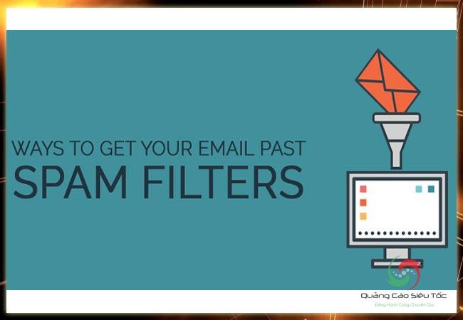 Khắc phục email marketing vào spam với thủ thuật đơn giản