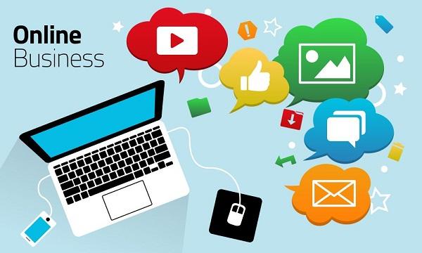Khoá Học Bán Hàng Online Trên Google - Facebook -Zalo Từ A-Z
