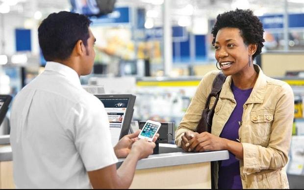 Kịch bản nói chuyện với khách hàng giải thích cuộc trò chuyện