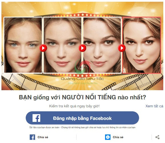 Kiếm tiền từ các ứng dụng trên Facebook