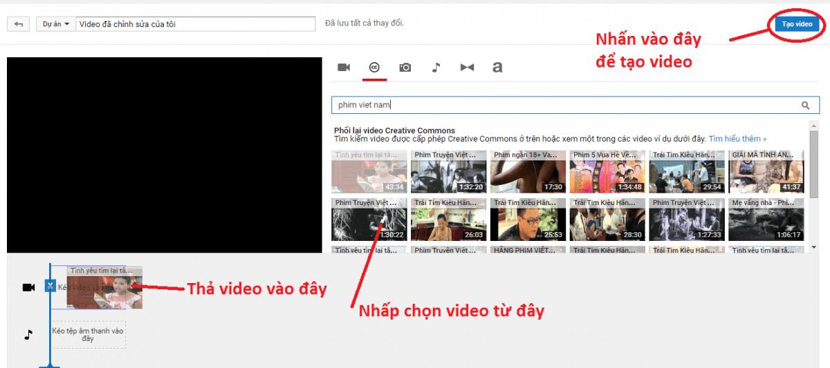 Kiếm Tiền Trên Youtube Bằng Cách Reup Các Video