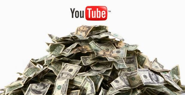 Kiếm Tiền Trên Youtube Khó Khăn Với Nhiều Người