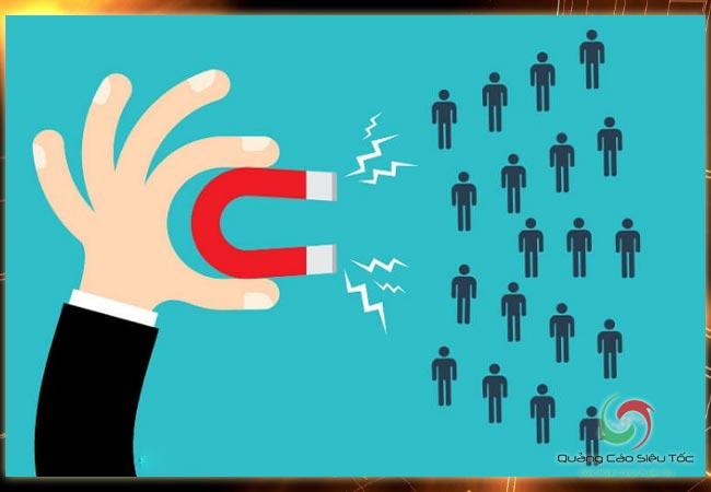 Kiếm tiền từ facebook bằng cách lọc chọn khách hàng tiềm năng