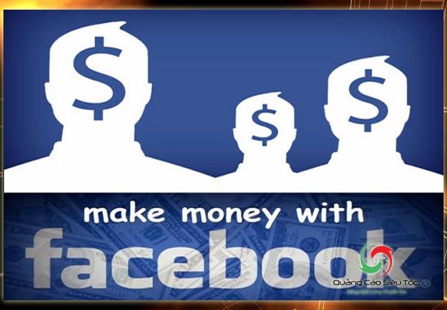 Kiếm tiền từ facebook bằng phương pháp bền vững