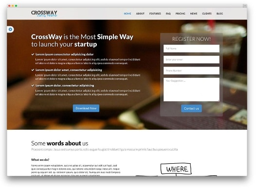Landing Page Là Gì? Phát Triển Bán Hàng Với Trang Landing Page