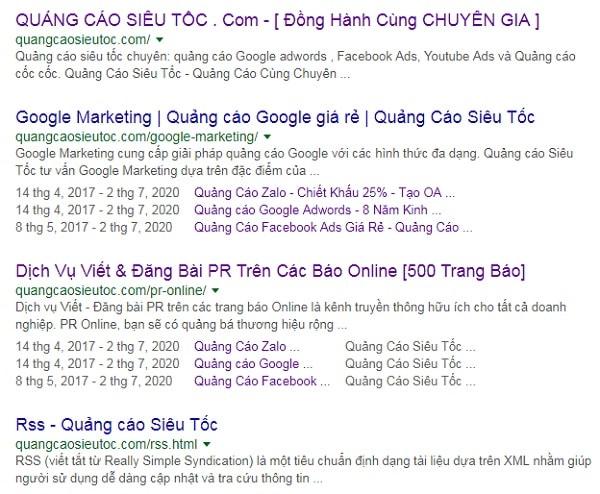 Lập Chỉ Mục Là Gì? Quá Trình Lập Chỉ Mục Từ Google