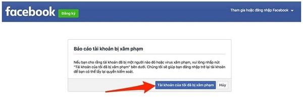 Tài Khoản Facebook Bị Hack Làm Thế Nào