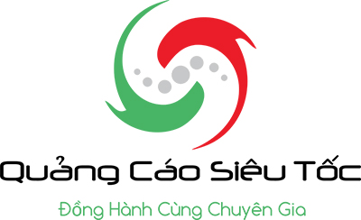 Logo Quảng Cáo Siêu Tốc