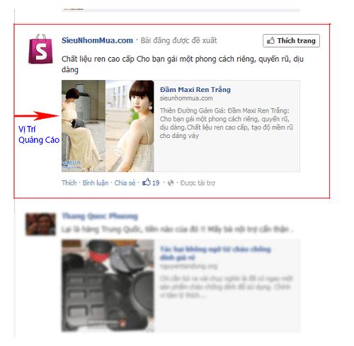 Một vài Lưu Ý Khi Làm Quảng Cáo Facebook