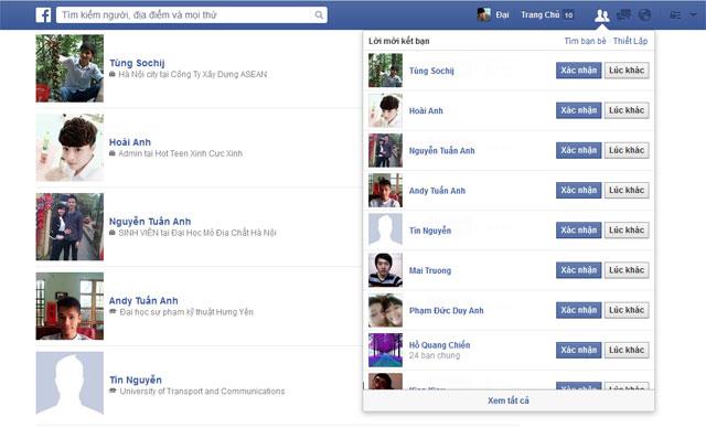 Lý DoBạn Hủy Kết Bạn Với Ai Đó Trên Facebook