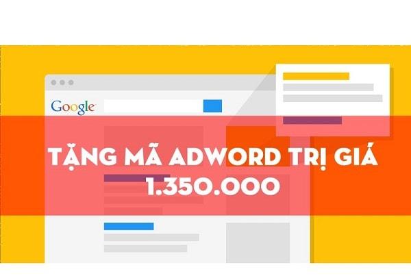 Mã Khuyến Mại Google Adwords Là Gì? Sử Dụng Như Thế Nào?