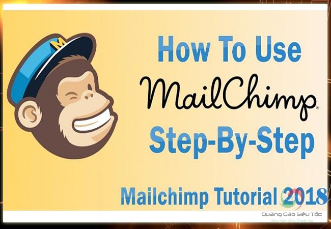 Mailchimp là gì? Ưu điểm của mailchimp