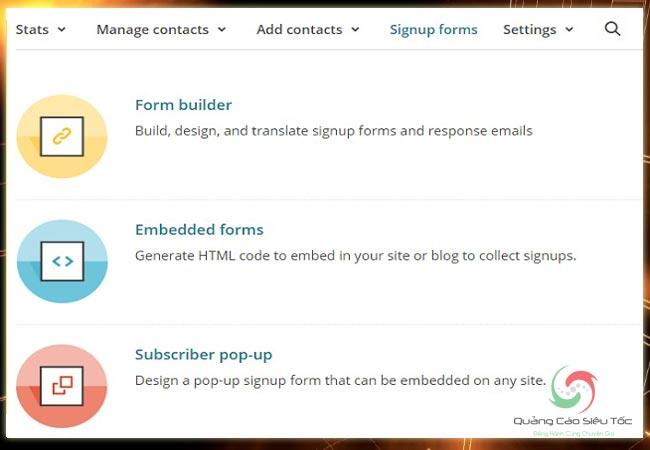 Mailchimp là gì? Tự động hóa email marketing bằng mailchimp