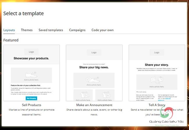 Mailchimp là gì? Thao tác đơn giản bằng phần mềm tự động mailchimp