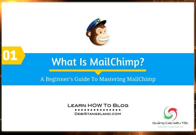 Mailchimp là gì? Những điều cần biết về mailchimp