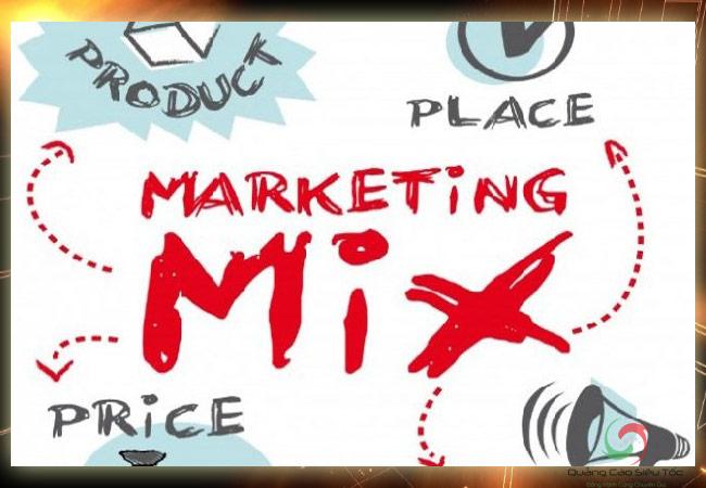 Marketing Mix Là Gì ? Khi Nào Nên Sử Dụng Chiến Lược Marketing Mix ?