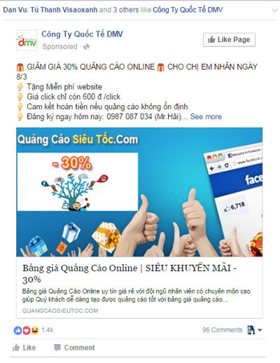 mau quang cao facebook cua quangcaosieutoc.com