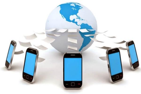Mẫu tin nhắn SMS marketing hay được cấu trúc cụ thể