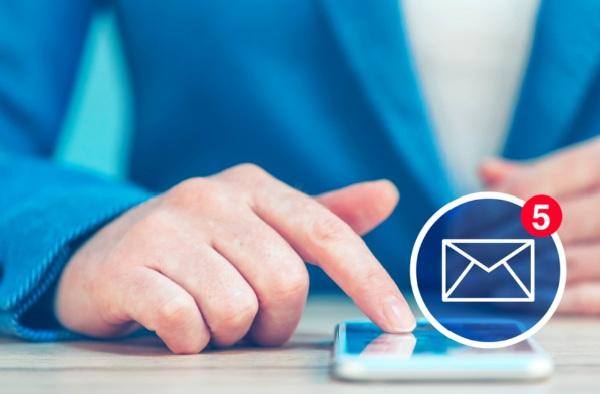 Mẫu tin nhắn sms marketing hay trong lĩnh vực sale