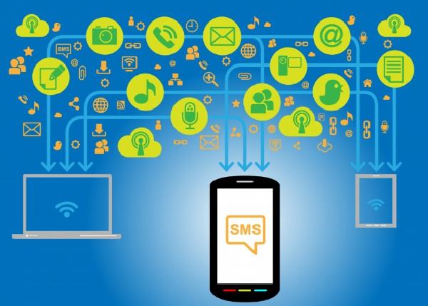 Mẫu tin nhắn sms marketing hay trong những ngữ cảnh chính