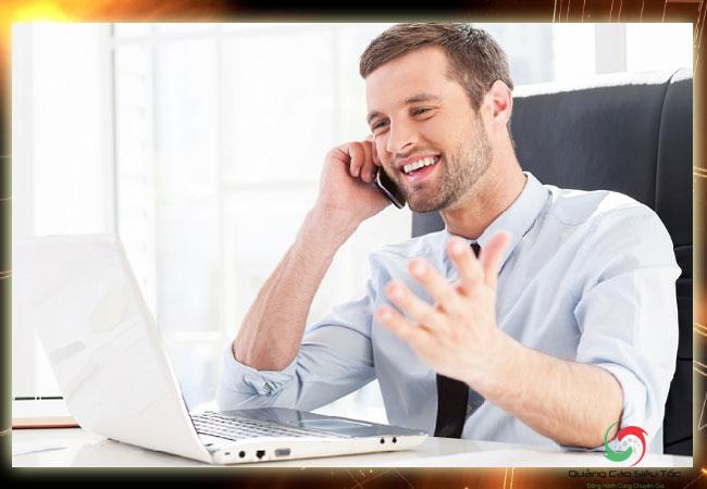 Mẹo thu thập số điện thoại khách hàng bằng cách chủ động xin số