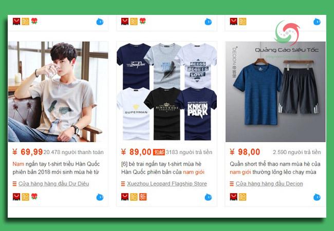 Mua hàng TaoBao không tốn phí trung gian