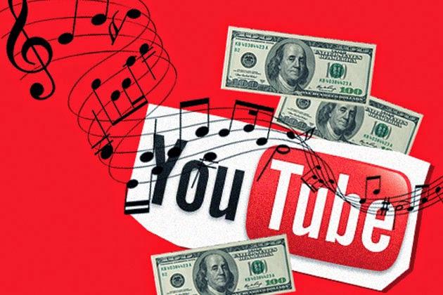 Những Điểm Cần Quan Tâm Với Mục Tiêu Kiếm Tiền Trên Youtube