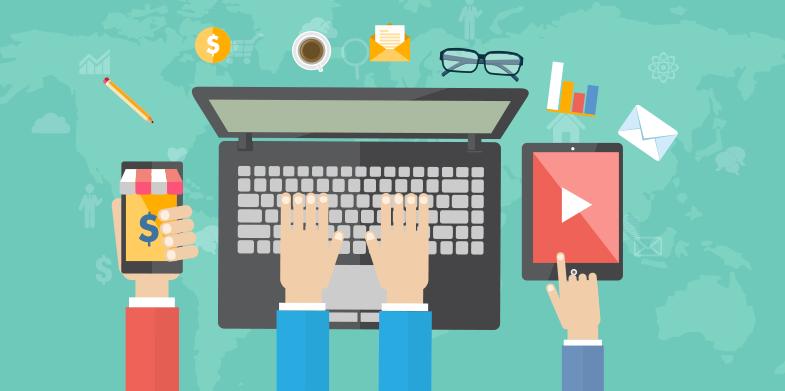 Muốn Phát Triển, Hãy Chọn Quảng Cáo Video Làm Marketing