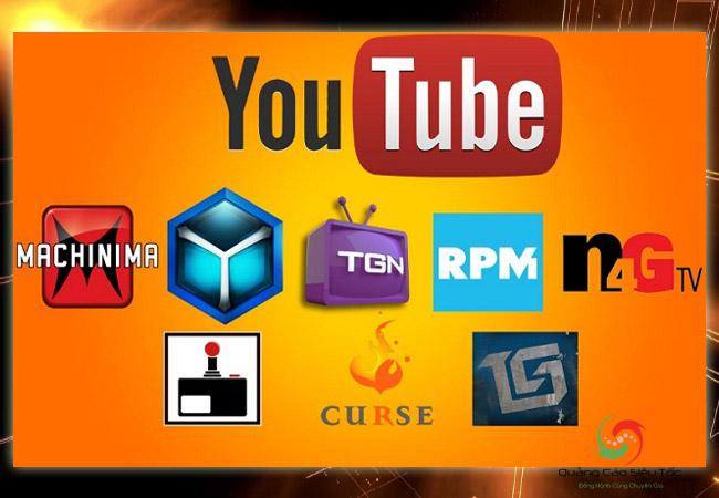 Đăng kí network youtube có những lợi ích gì