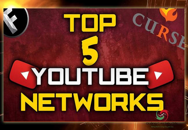 Đăng kí network youtube cần quan tâm những điều gì
