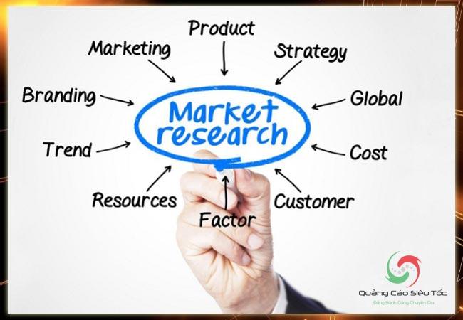 Nghiên cứu thị trường research là gì? Những số liệu nào có thể thu lại được từ marketing research