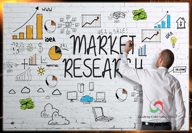 Nghiên cứu thị trường research là gì? Những kiến thức quan trọng cần nắm vững