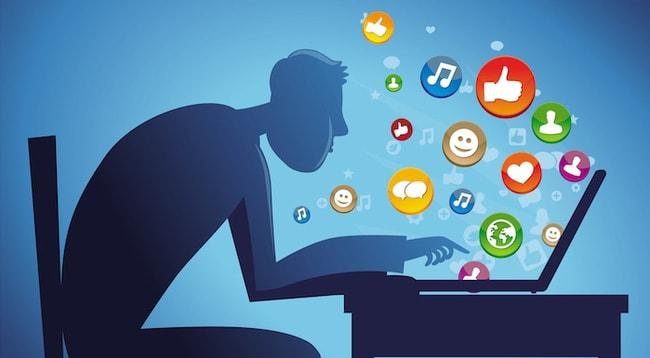 Lý Do Mà Bạn Nghiện Truy Cập Facebook Là Gì?
