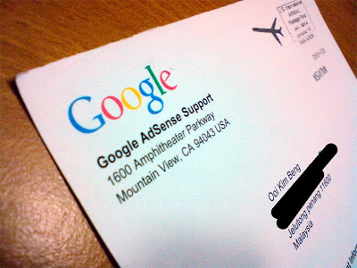 Nguyên Nhân Bạn Không Nhận Được Mã Pin Google Adsense