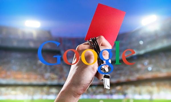nguyen nhan tu khoa seo bi rot hang tren google