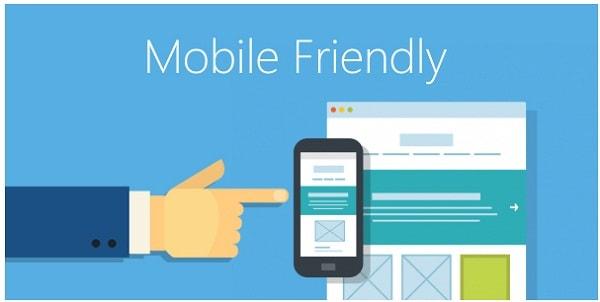 Thế Nào Web Chuẩn Mobile