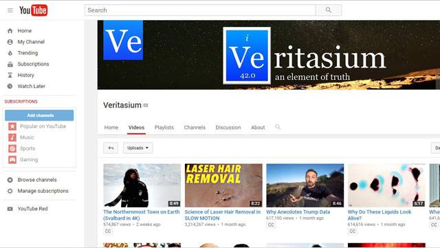 Những Kênh Video Youtube Này Sẽ Giúp Bạn Thông Minh Hơn