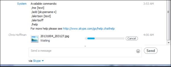 Những Tính Năng Trên Skype hay Mà Bạn Cần Biết