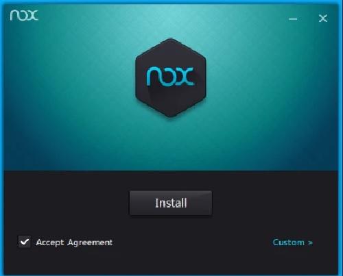 Nox App Player hướng dẫn sử dụng chi tiết