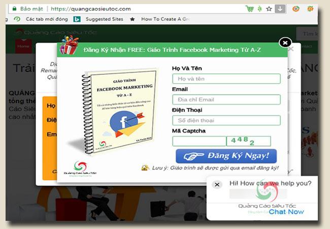 phân biệt email marketing và spam mail thông qua nguồn dữ liệu chiến dịch