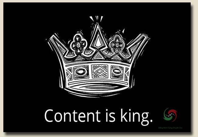 phân biệt email marketing và spam mail bằng chất lượng nội dung