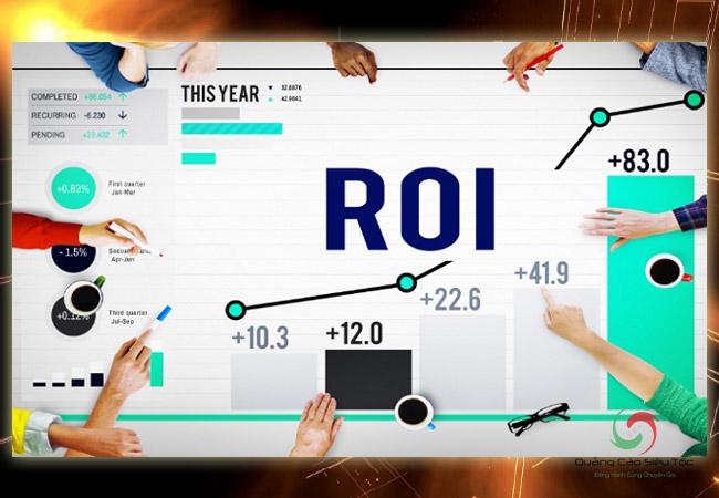 Phân biệt PR và marketing dựa vào ROI