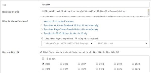 Phần Mềm Quảng Cáo Facebook Ads Hiệu Quả