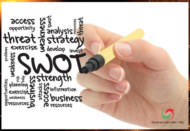 Phân tích Swot cho doanh nghiệp