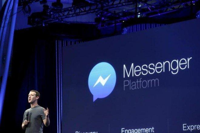 Phiên Bản Messenger Lite Chính Thức Được Ra Mắt