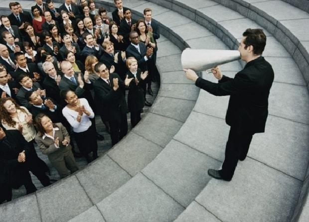 Pr nội bộ là gì? Là việc bạn chia sẻ thông tin công ty