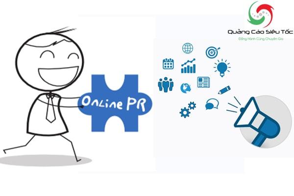 pr online là gì