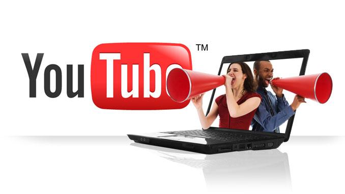 Quảng Bá Thương Hiệu Doanh Nghiệp Trên Youtube